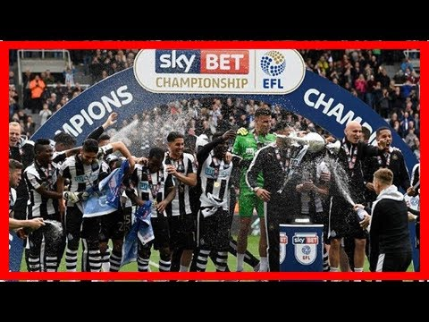 EFL to broadcast Saturday night highlights on freeview channel Quest - by Sports News