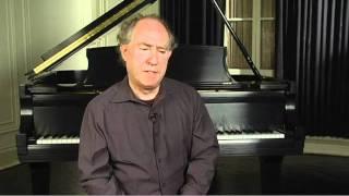 Jeffrey Kahane on Mozart's Symphony No. 33