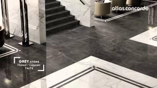 Итальянский керамогранит для ванной Atlas Concorde Marvel Floor Design (www.santehimport.com)