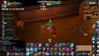 Крестоносец против темного рыцаря (Royal Quest) part 1