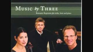 JOSEF HOLBROOKE (1878-1958): Trio in D, Op. 28: III, Molto Vivace