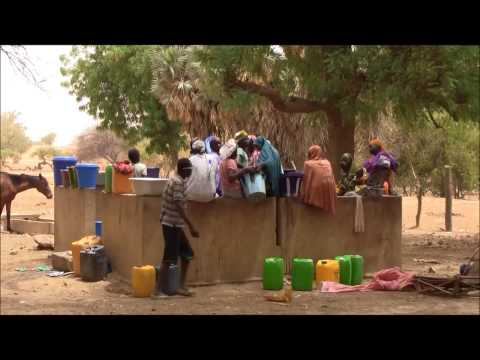 Erratic Weather Displaces Lives in Burkina Faso