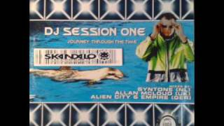 DJ SESSION ONE - Journey Through The Time (Syntone Mix)