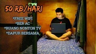 PENGINAPAN MURAH DI JAKARTA 50RB/HARI - Stafaband