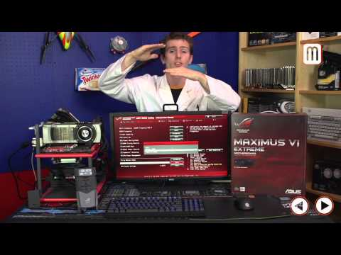 Intel Haswell 4th Generation Core i5 & i7 Overclocking Guide