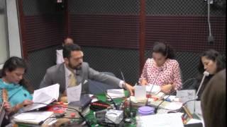 Rubí anda renegando del amor - Martínez Serrano