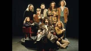 Frank Zappa - Hungry Freaks, Daddy - 1968
