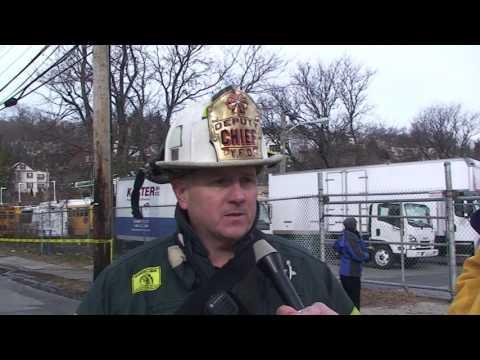 Yonkers fire 1-30-17