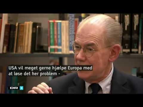 Interview med John Mearsheimer om den syriske borgerkrig