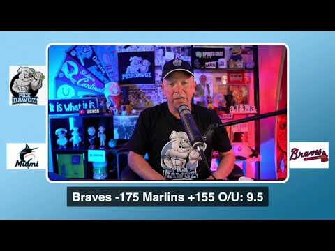 Atlanta Braves vs Miami Marlins Free Pick 9/24/20 MLB Pick and Prediction MLB Tips