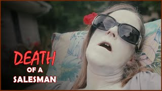 Death of a Salesman - Horror Short - PHOBIA Volume 2