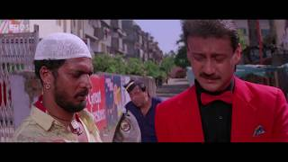 Download Video Policewala Hey Ye | Jackie Shroff & Nana Patekar MP3 3GP MP4