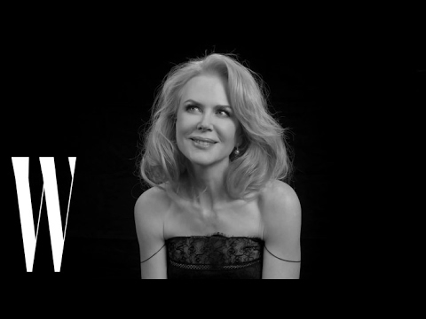 At 49, Actress Nicole Kidman Is Still...