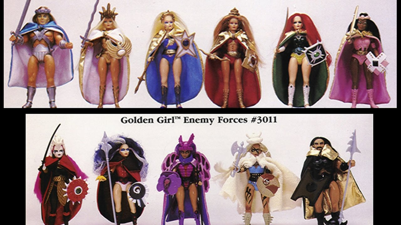 golden girl action figures galoob Cheaper Than Retail Price> Buy Clothing,  Accessories and lifestyle products for women & men -