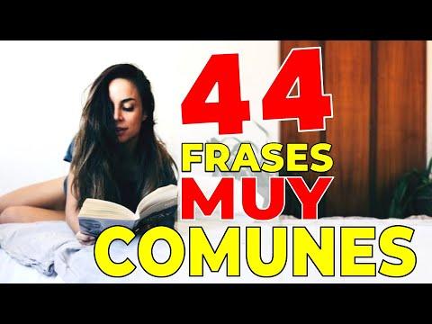 44 FRASES IDIOMATICAS