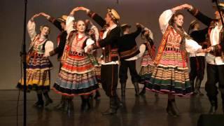 Słowianki - Tańce Lubelskie