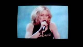 "Madonna ""Runaway Lover"" Live Brixton Academy London"