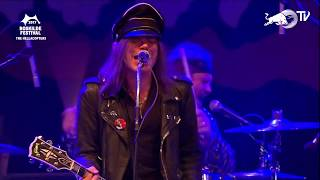 The Hellacopters  - Roskilde Festival 2017   PROSHOT 1080p