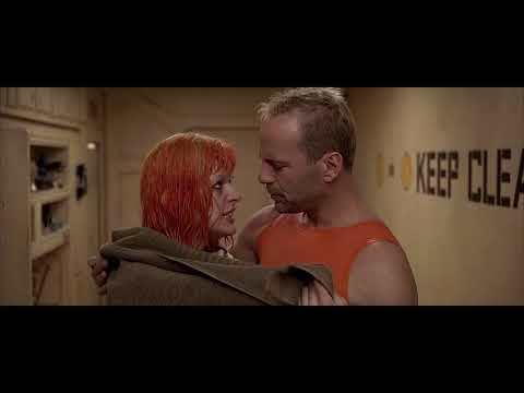 Faded Multipass (The Fifth Element Tribute)