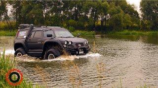 видео Лучшее авто для охоты и рыбалки