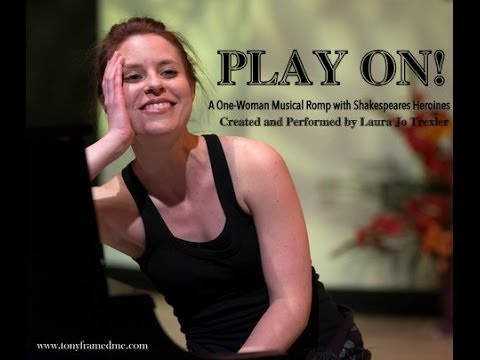 PLAY ON! Shakespeare MuSiCaL