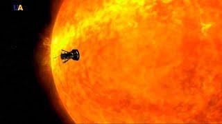 видео КОСМОС: NASA отложило запуск зонда для исследования Солнца