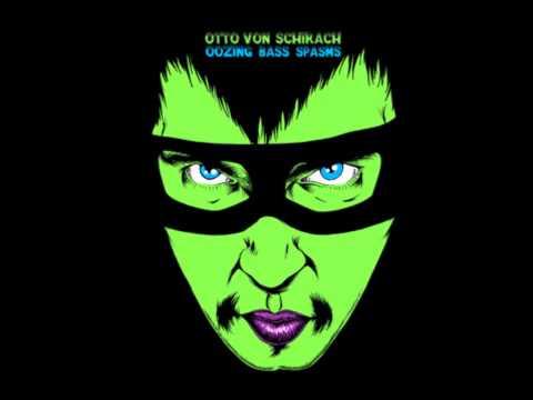 Otto von Schirach - Dance Like A Hoe