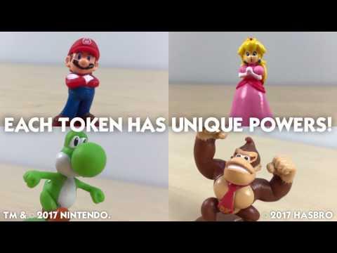 Smyths Toys - Monopoly Nintendo