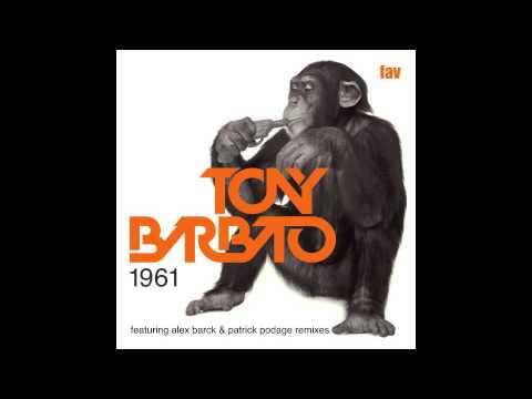 PREVIEW! TONY BARBATO '1961' (ORIGINAL MIX) FAVOURITIZM