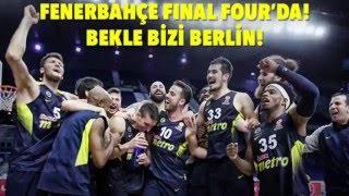fenerbahe final four 2016