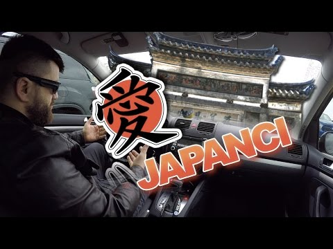 Kamion King - Emkura jede Japance i Kineze (br. 71)