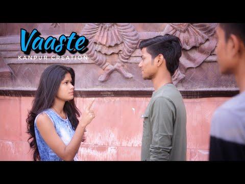 Vaaste| Vaaste Song:| Sakshi , Mayank | Dhvani Bhanushali| Nikhil D | T-series |Love Song