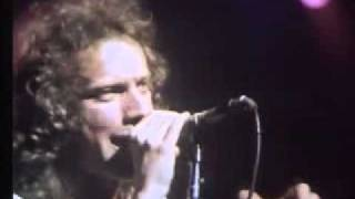 "FOREIGNER ""Cold As Ice"" live"