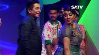 Dance Show SATV Dance Time by TAREEN JAHAN SHOHAG