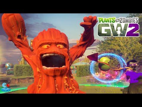 Plants vs. Zombies: Garden Warfare 2 : GARDENS AND GRAVEYARDS  (PVZGW2 Live Stream)