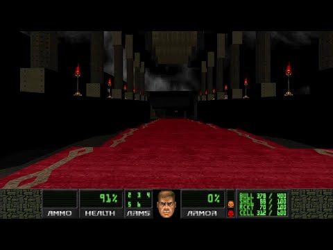 DOOM MIXTAPE XX - Controlled System