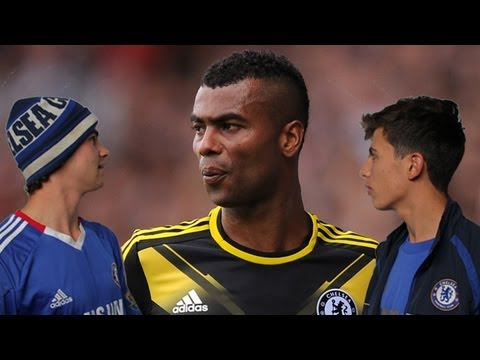 Ashley Cole is an Honourable Man | Jone Brothers Ep2