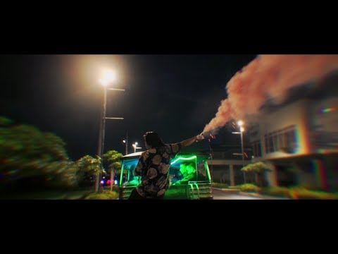 Trailer Trash Tracys - Eden Machine (Official Video)