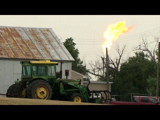 North Dakota's oil boom, or the price of prosperity Travel Video