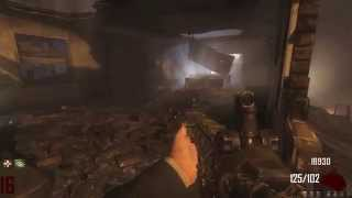 call of duty shadowplay recording 60fps gameplay zombies highest settings black ops 2