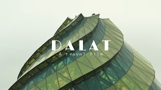 DALAT 2021 | Short travel film