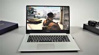 Xiaomai 6A Review - N4100 + Nvidia MX150 Gaming Laptop