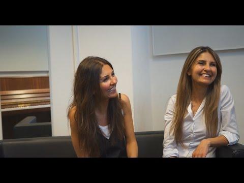 Interview mit Ferhan & Ferzan Önder