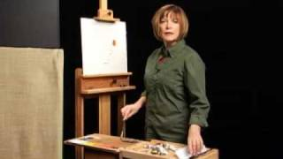 Learn & Master Painting - Lesson on Composition