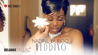 Mariage de Nadine & Rigo