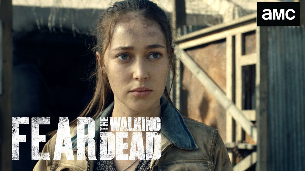 Download Fear the Walking Dead S6: 'Death, Destruction, Decay' Extended Official Trailer