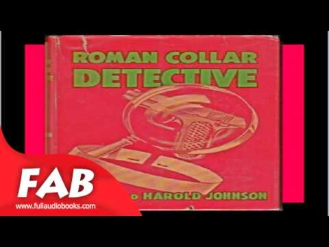 Roman Collar Detective Full Audiobook by Grace JOHNSON by General Fiction