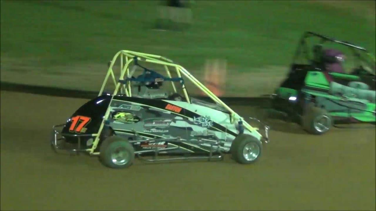Apologise, midget light racing