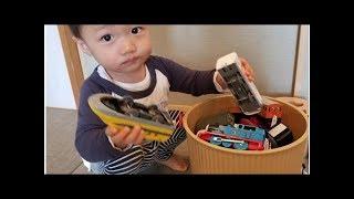 小原正子、1歳2ヶ月になった次男・誠八くんの卒乳は「手こずりそうな予...