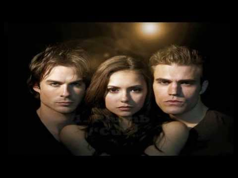 Best songs The vampire diaries season 1